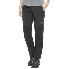 Meru Richmond - Pantalones de Trekking Mujer - negro